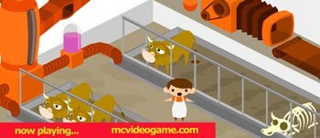 mcvideo game
