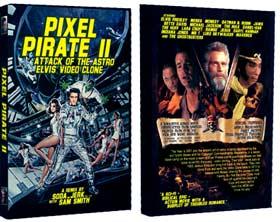 pixel pirate II