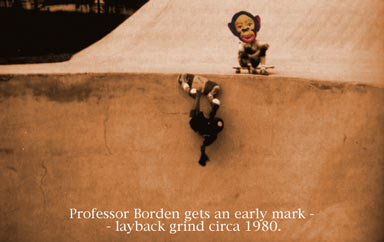 borden skateboard