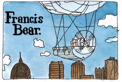 francis_bear