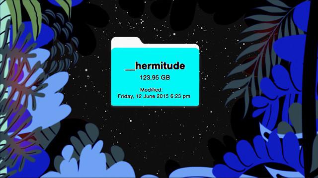 hermitude-web